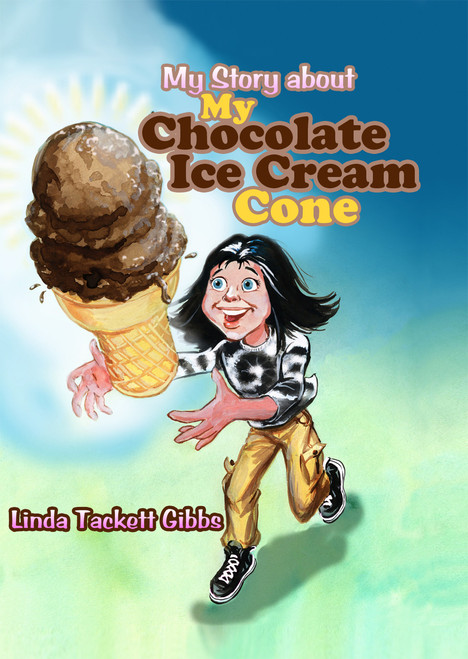 My Story about My Chocolate Ice Cream Cone