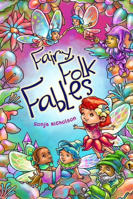 Fairy Folk Fables