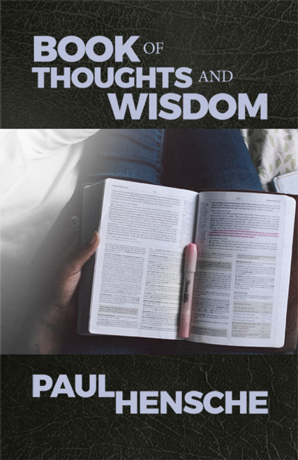 Book of Thoughts and Wisdom