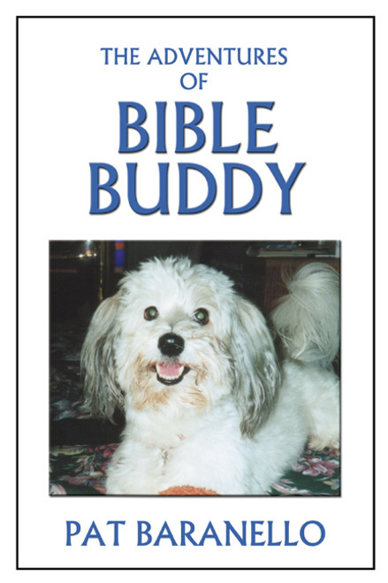 The Adventures of Bible Buddy