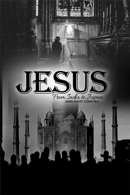 Jesus: From India to Japan