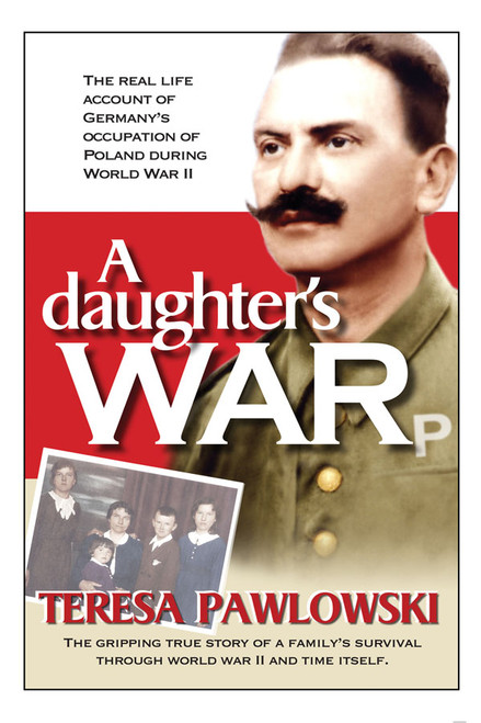 A Daughter's War