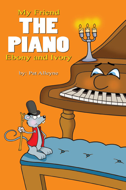 My Friend the Piano: Ebony and Ivory
