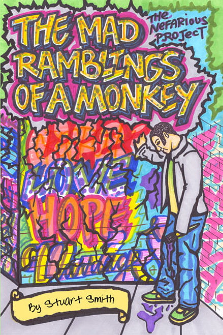 The Mad Ramblings of a Monkey: The Nefarious Project