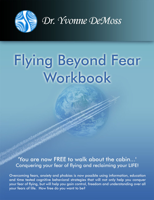 Flying Beyond Fear Workbook