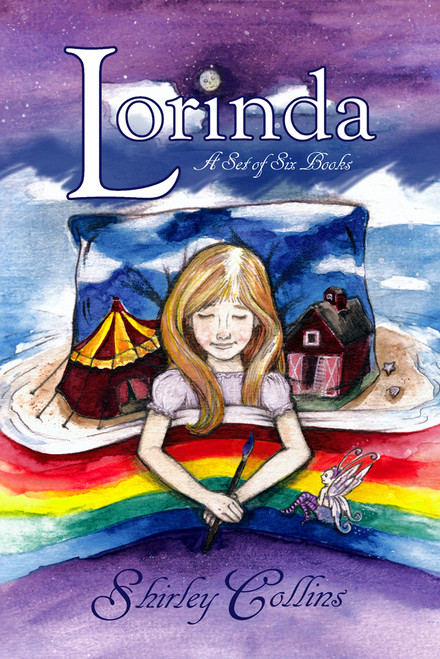 Lorinda: A Set of Six Books