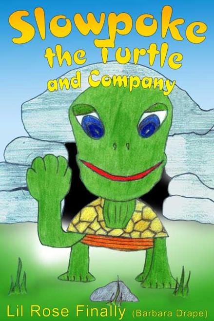 Slowpoke the Turtle and Company