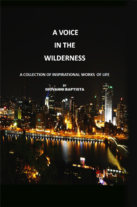 A Voice in the Wilderness (PB)