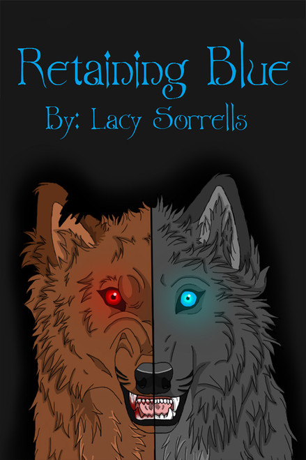 Retaining Blue