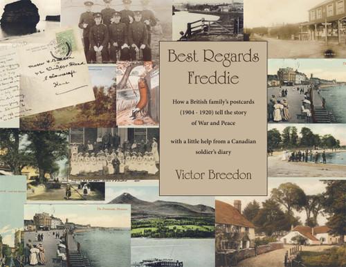 Best Regards Freddie
