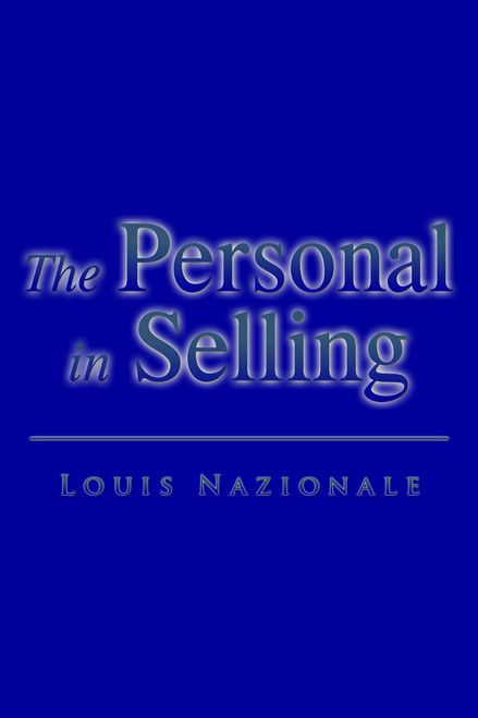 The Personal in Selling