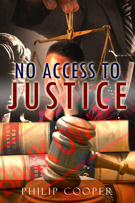 No Access to Justice