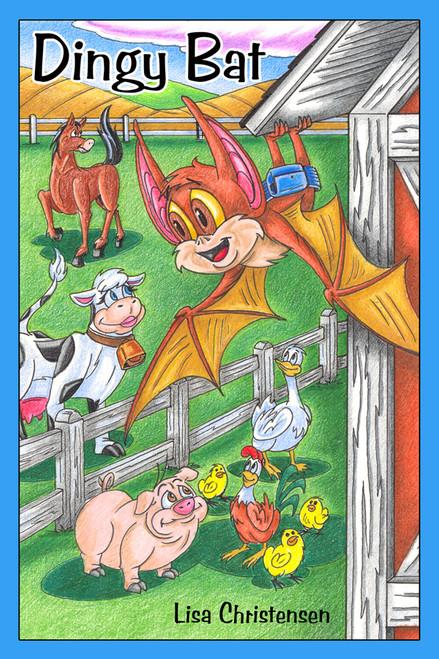 Dingy Bat