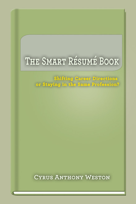 The Smart Résumé Book