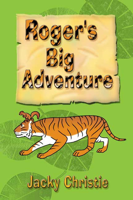 Roger's Big Adventure