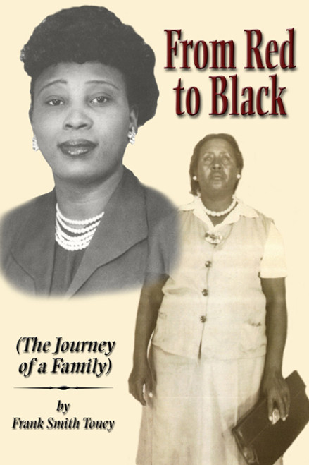 From Red to Black: The Journey of a Family