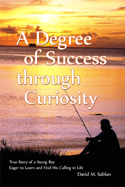 A Degree of Success through Curiosity