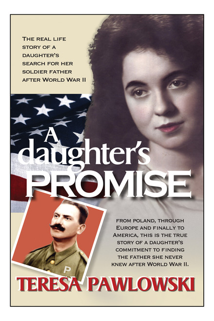 A Daughter's Promise