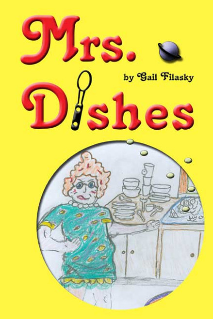 Mrs. Dishes