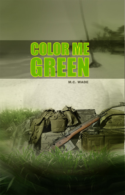Color Me Green