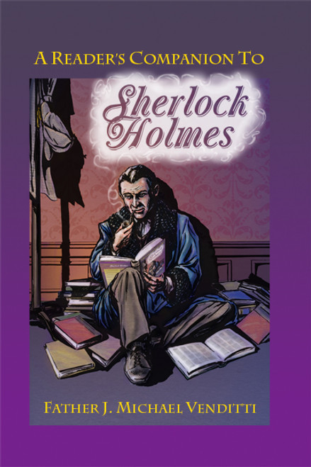 A Reader's Companion to Sherlock Holmes