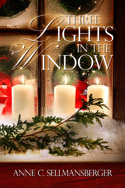 Three Lights in the Window