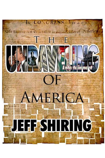 The Unraveling of America