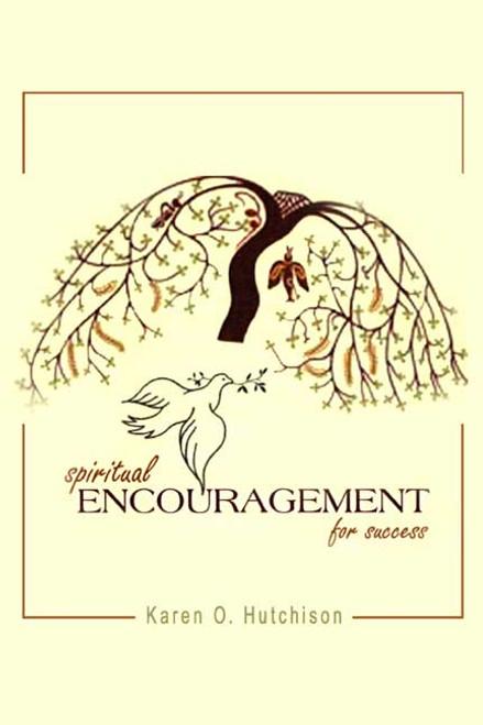 Spiritual Encouragement for Success