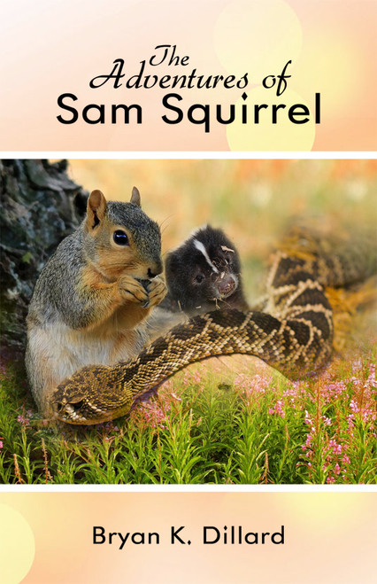 The Adventures of Sam Squirrel