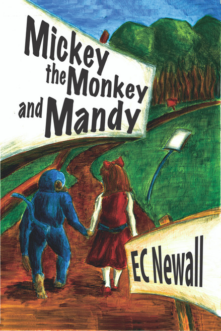Mickey the Monkey and Mandy