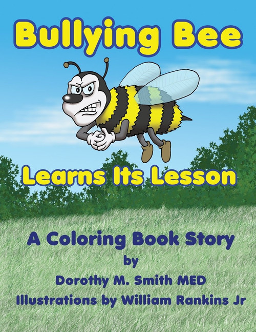 Bullying Bee Learns Its Lesson