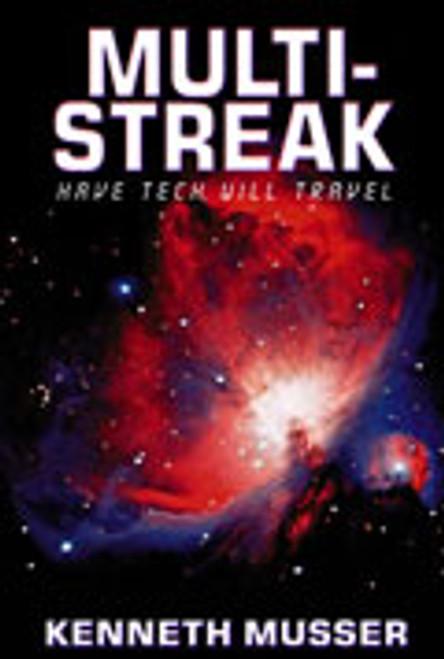Multi-Streak: Have Tech, Will Travel