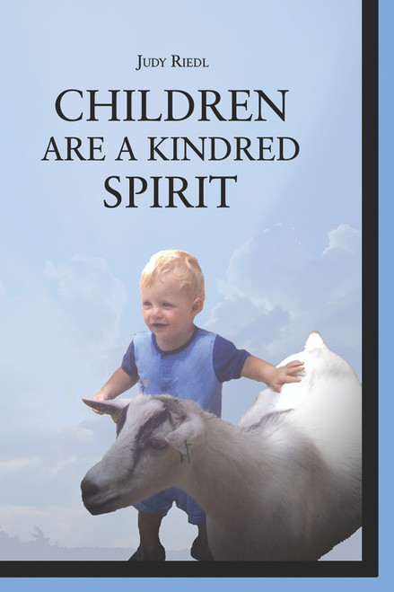 Children Are a Kindred Spirit