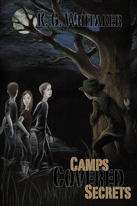 Camps Covered Secrets