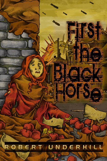First the Black Horse
