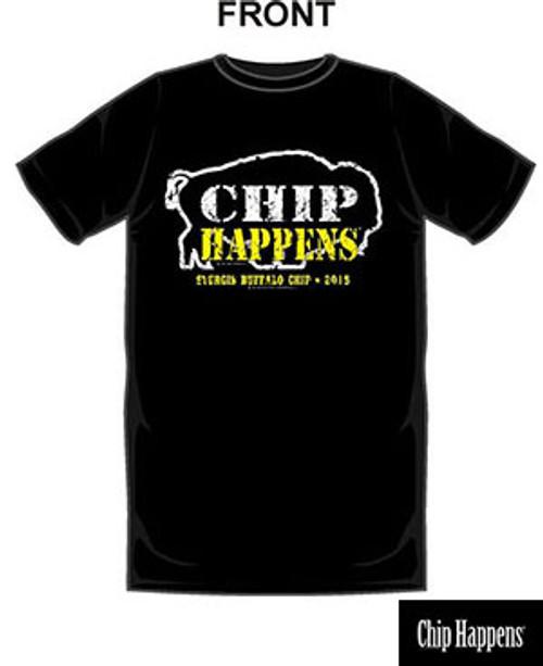Chip Happens®2015
