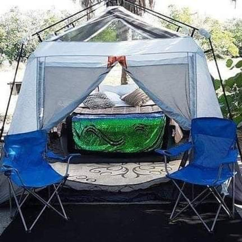 CAMP EASY RIDE Extra Bed 2022