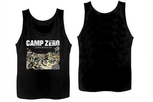 CAMP ZERO Men's Party Crasher Tank