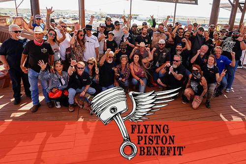 2021 Flying Piston Breakfast Benefit