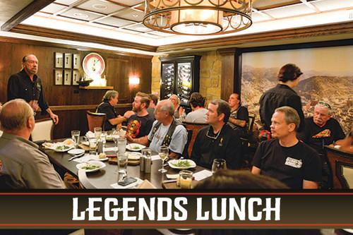 Legends Lunch-Mon Aug 8-2022