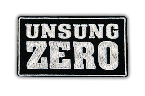 Unsung Zero Patch