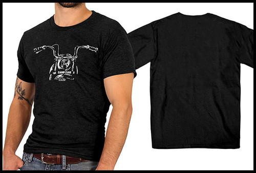 CAMP ZERO Headlight T-Shirt