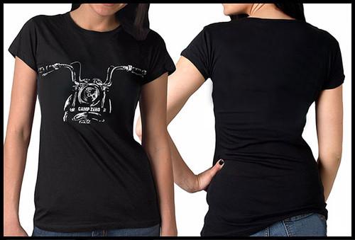 CAMP ZERO Women's Headlight T-Shirt