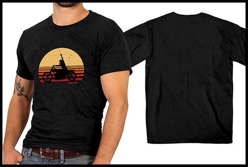 CAMP ZERO Sunset T-Shirt