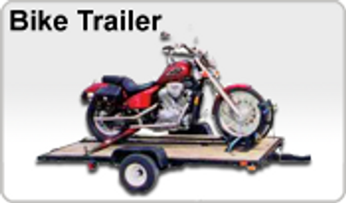 Trailer pass for trailers under 20 feet