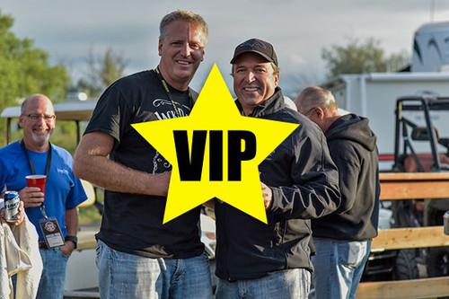 FENSKE PARK VIP CAMPGROUND ADMISSION