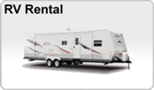 RV Rental Sturgis Motorcycle Rally at the Buffalo Chip