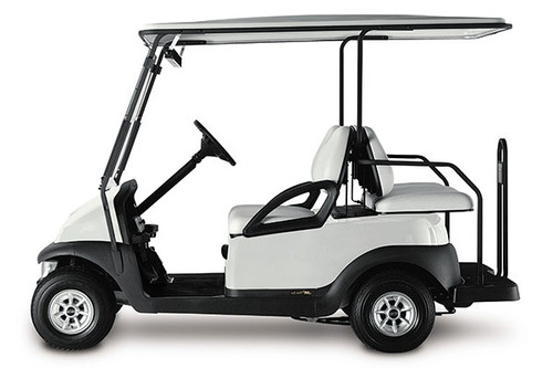 Golf Cart Rental Sturgis Rally