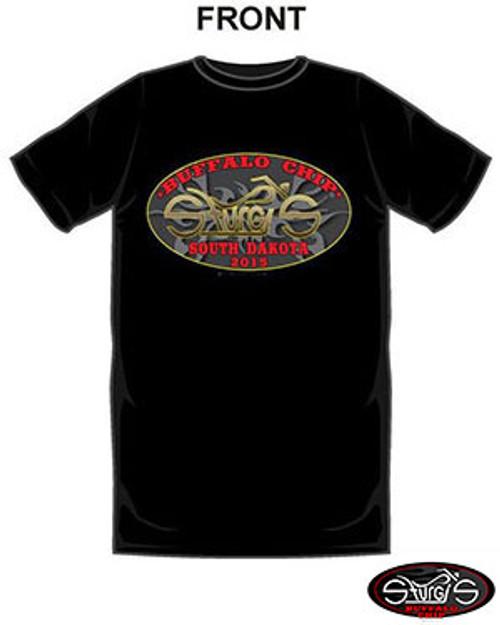 Sturgis Buffalo Chip®2015