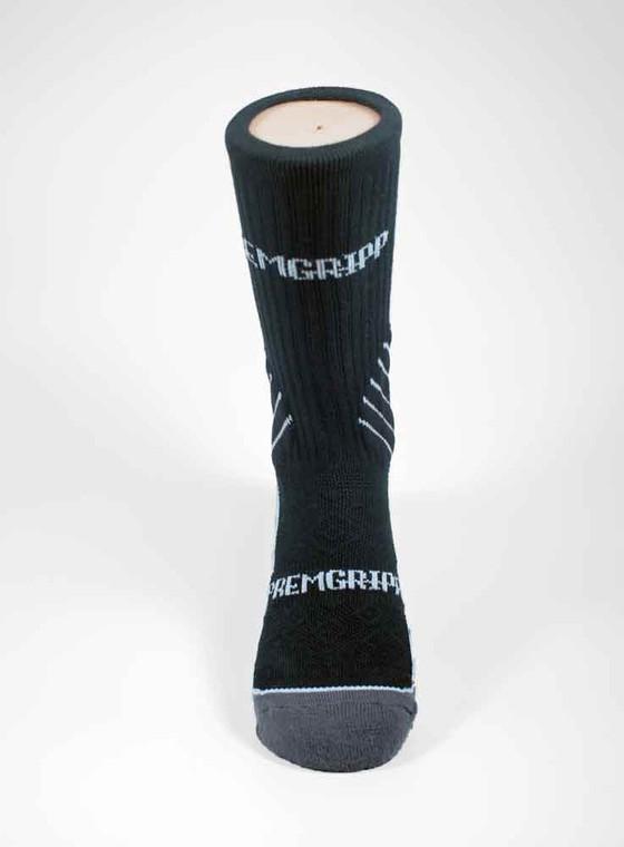 Premgripp Crew Sock front